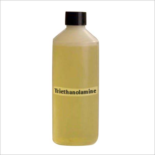 85 Percent Liquid Triethonalamine
