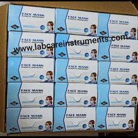 Export Quality 3 Ply Mask