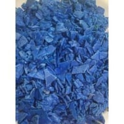 HDPE BLUE DRUM