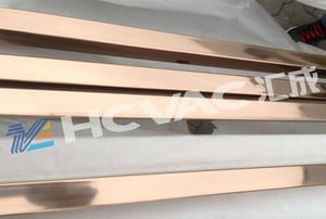 PVD Coating Euipment for Stainless Steel Tube/Pipe/Furniture