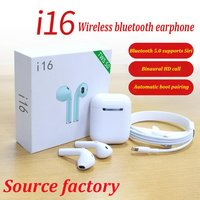 Bluetooth 5.0 Earphone I16