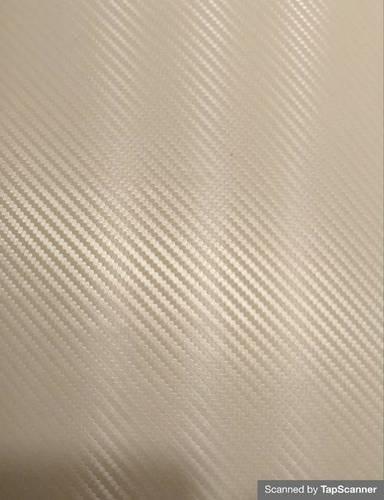 Queen Pink Carbon Fiber Texture Back Mobile Skin Material