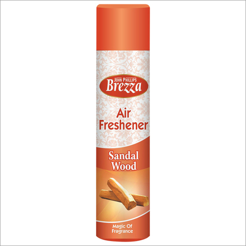 Sandal Wood Fragrance Air Freshener