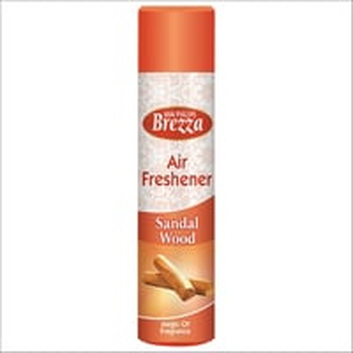 Sandal Wood Fragrance Air Freshener