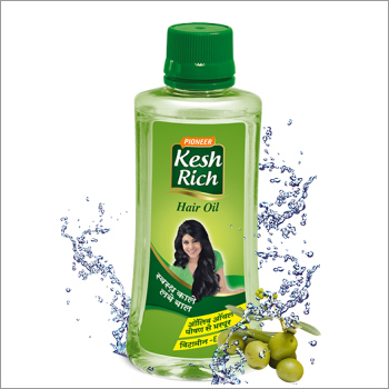 Pioneer Kesh Rich Hair Oil