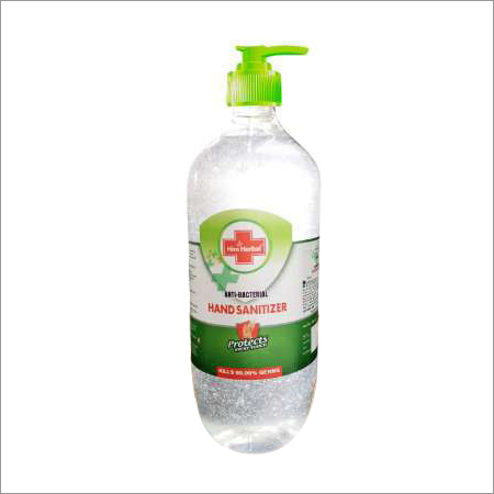 1 Ltr Hand Sanitizer