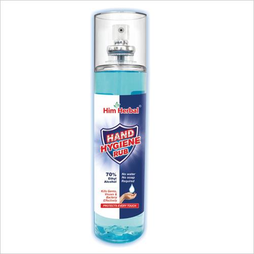 250ml Hand Hygiene Rub