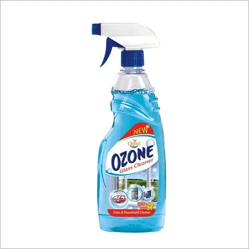 Ozone Glass Cleaner