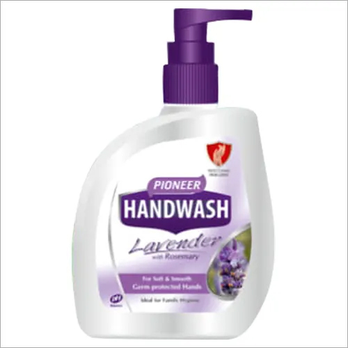 240 ml Lavender Hand Wash