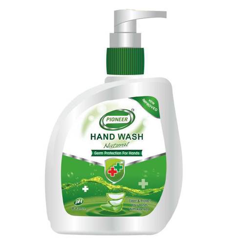 240 ml Natural Hand Wash
