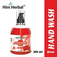 300 ml Rose Hand Wash