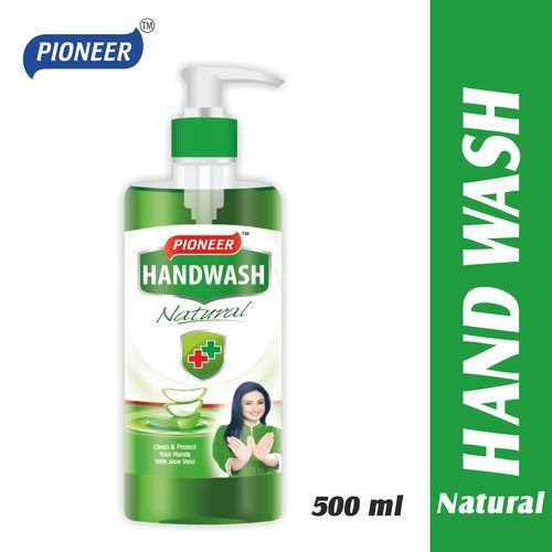 500 ml Hand Wash