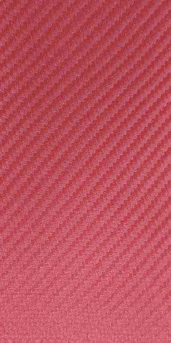 Sparkle Red Carbon Fiber Texture Back Mobile Skin Material