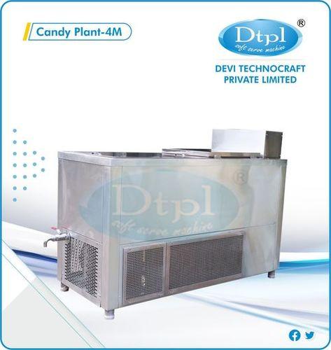Ice Cream Plant Machine