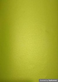 Mettalic Matte Green  Texture Back Mobile Skin Material