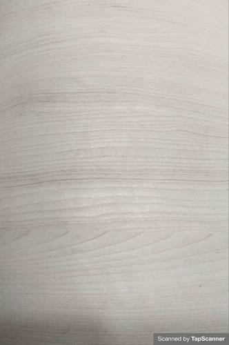 Teak Wood Texture Back Mobile Skin Material