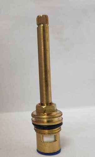 3-4 Brass Concealed Spindle