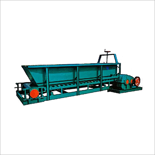 Box Feeder Conveyor