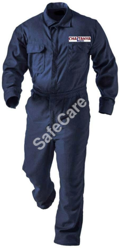 Coverall, Cotton Coverall