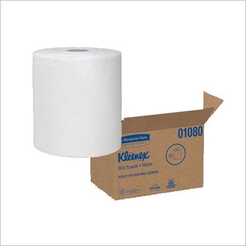 01080 Kleenex Hard Roll Towels