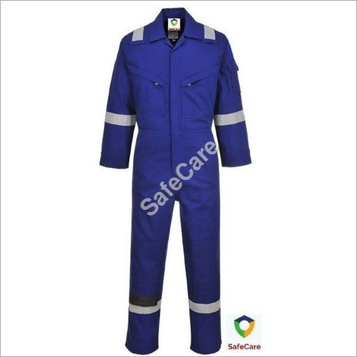 Industrial Cotton Coverall