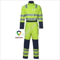 Coverall , Cotton Coverall