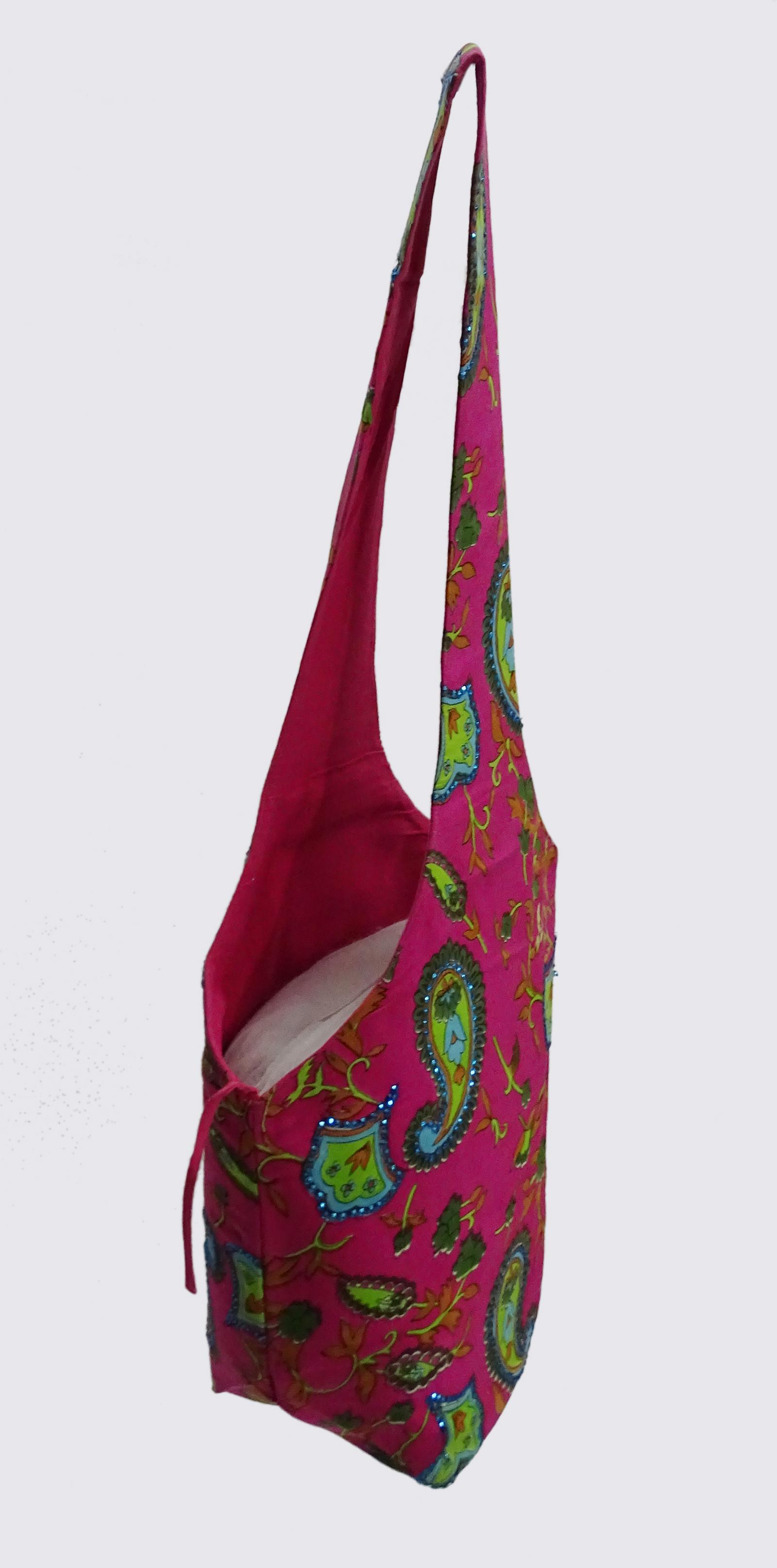 Cotton Patch Bags