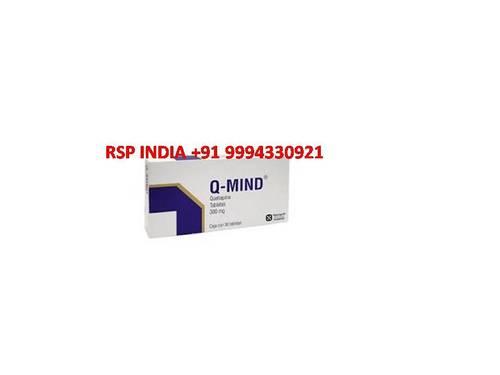 Q Mind 100 Mg Tablets