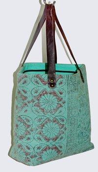 Mandala Printed Bags