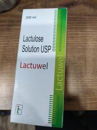 Loctulose Solution USP