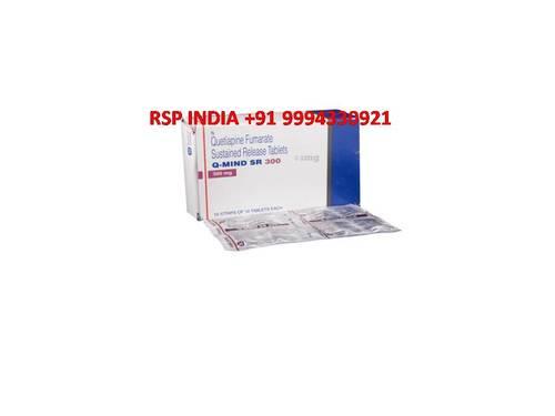 Q Mind Sr 300 Mg Tablets