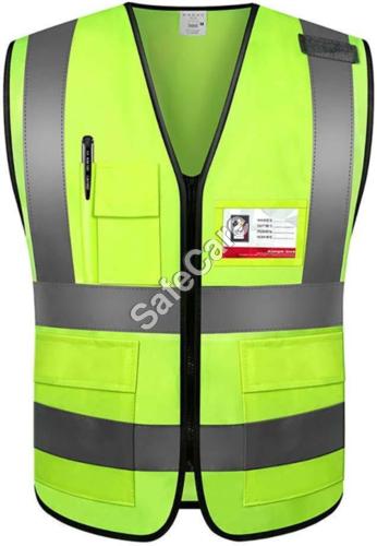 High Visibility Vest, High Visibility Jacket