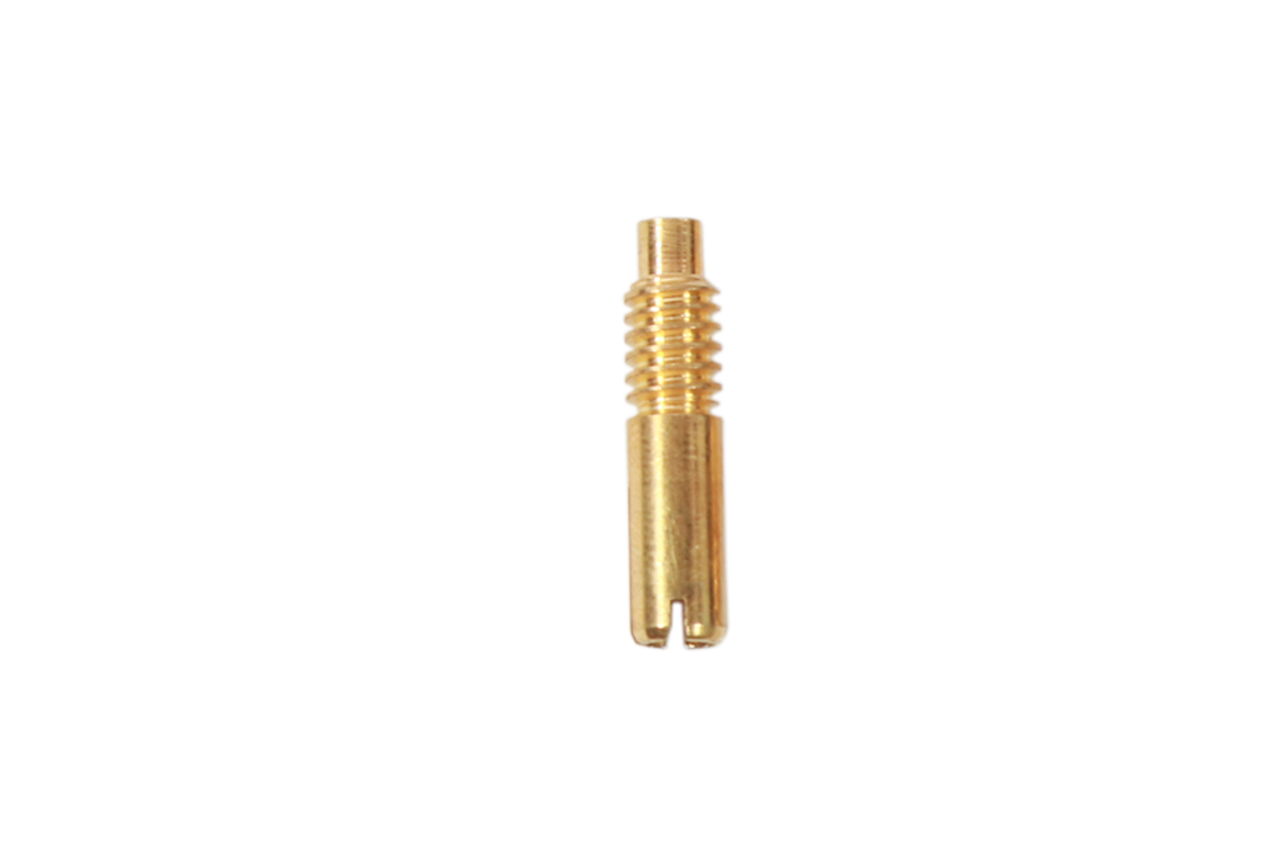 4MM BANANA PIN & SOCKET GOLDEN COLOUR