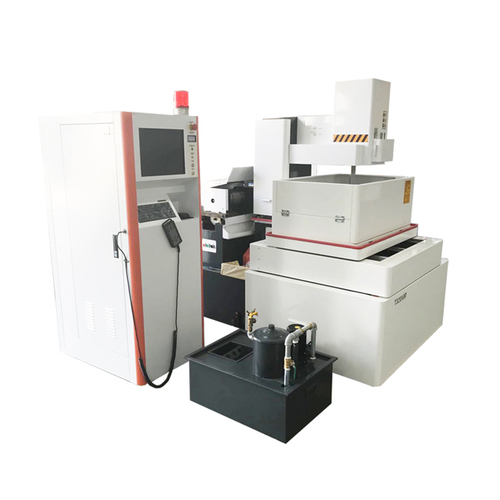 Servo Mid-speed Wedm Machine Lk-630s