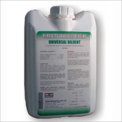 Universal Diluent