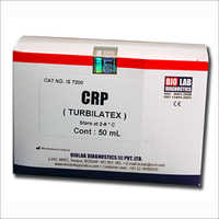 Crp Turbilatex (Quantitative)