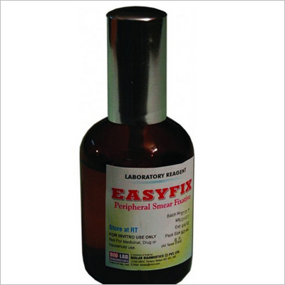 Easyfix Spray (Blood Smear Fixative)