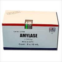 Amylase (Cnpg3)(Liquistat)