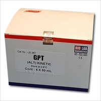 GPT (ALT) Kinetic (Liquistat)