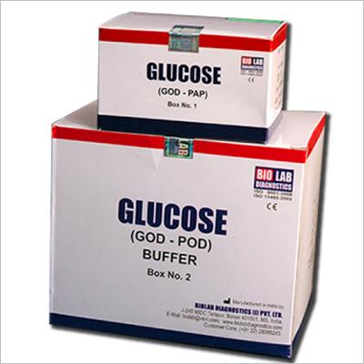 Glucose (God-pod)