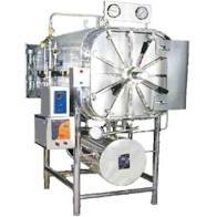 Commercial Autoclaves