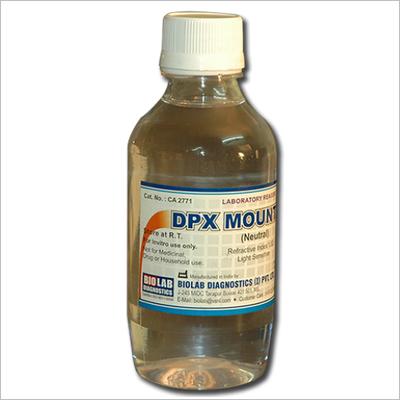 Dpx Mountant (Cytology Mountant)