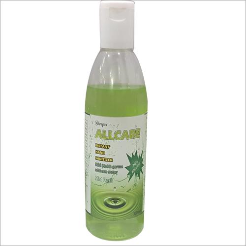 300 ml Mint Fragrance Hand Sanitizer