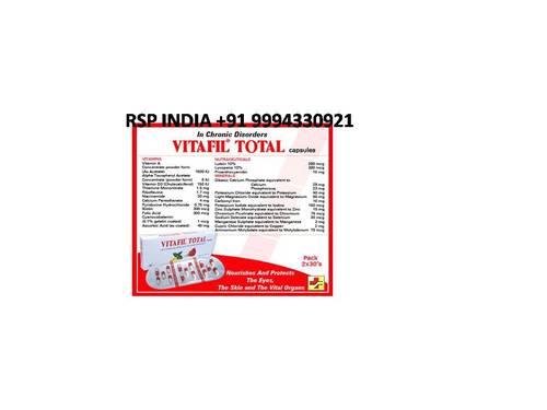 Vitafil Total Capsules