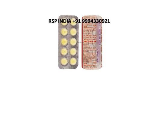 Amitone 25 Mg Tablets