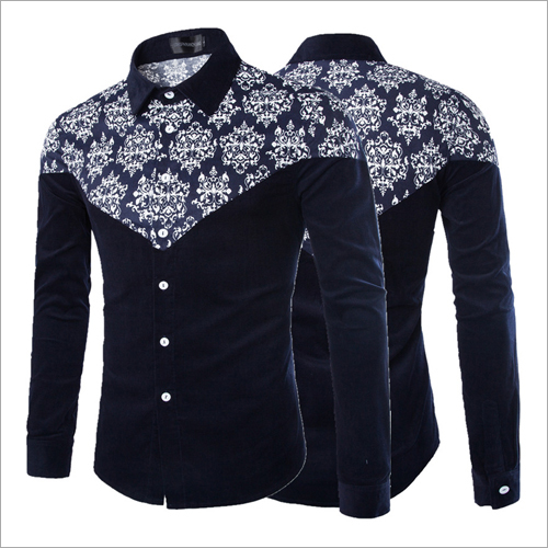 Mens Fancy Shirt