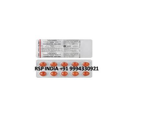 Carbatol Cr 300 Mg Tablets
