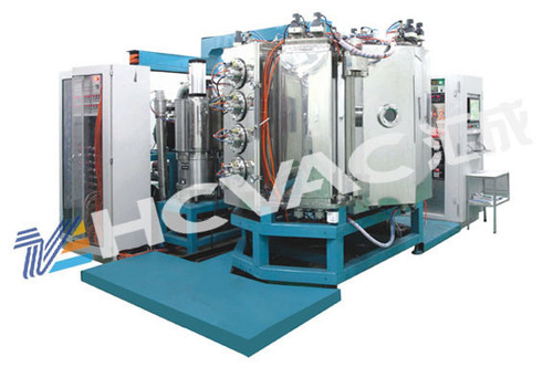 Vacuum PVD Coating Equipment for Faucet
