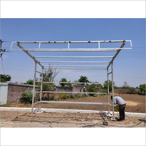 Bus Stop Structural Fabrication Services