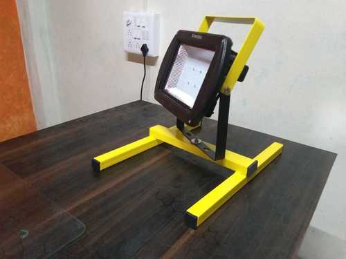 Solar Rechargeable Flood light